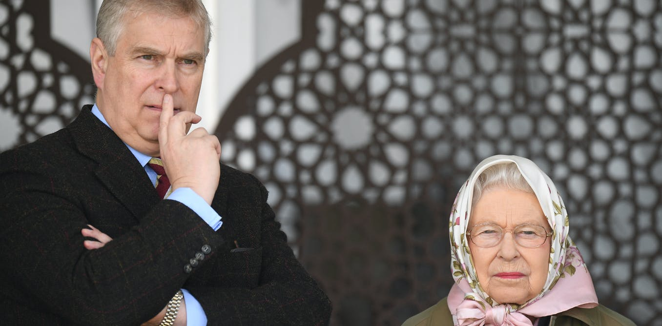 As Prince Andrew's 200 charities seek a new patron should they find a replacement royal?
