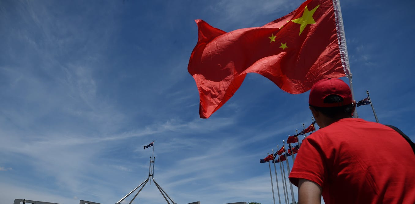 View from The Hill: ASIO investigating allegation China wanted a horse in the democratic race