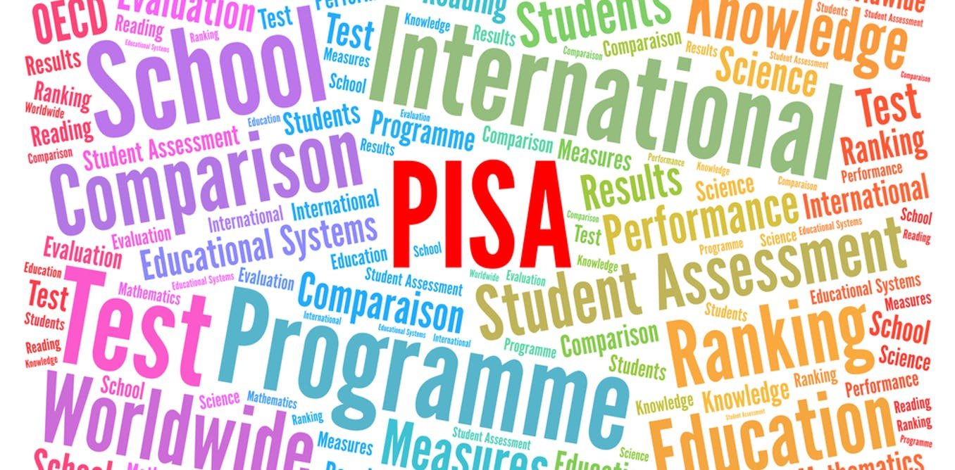 Les lieux communs de l'éducation : une nouvelle livraison du PISA