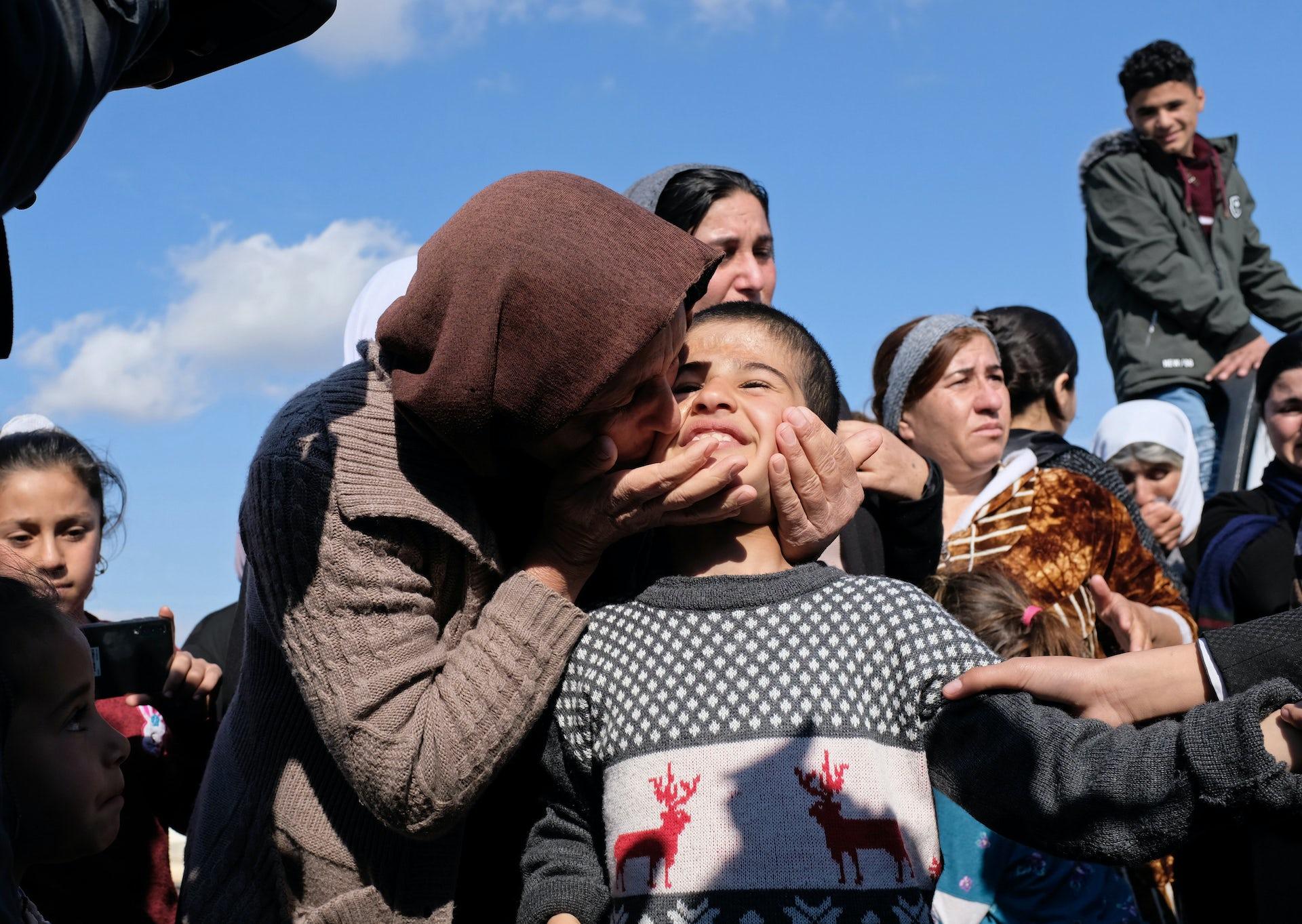 5 Years After Islamic State Massacre, an Iraqi Minority Is Transformed by Trauma