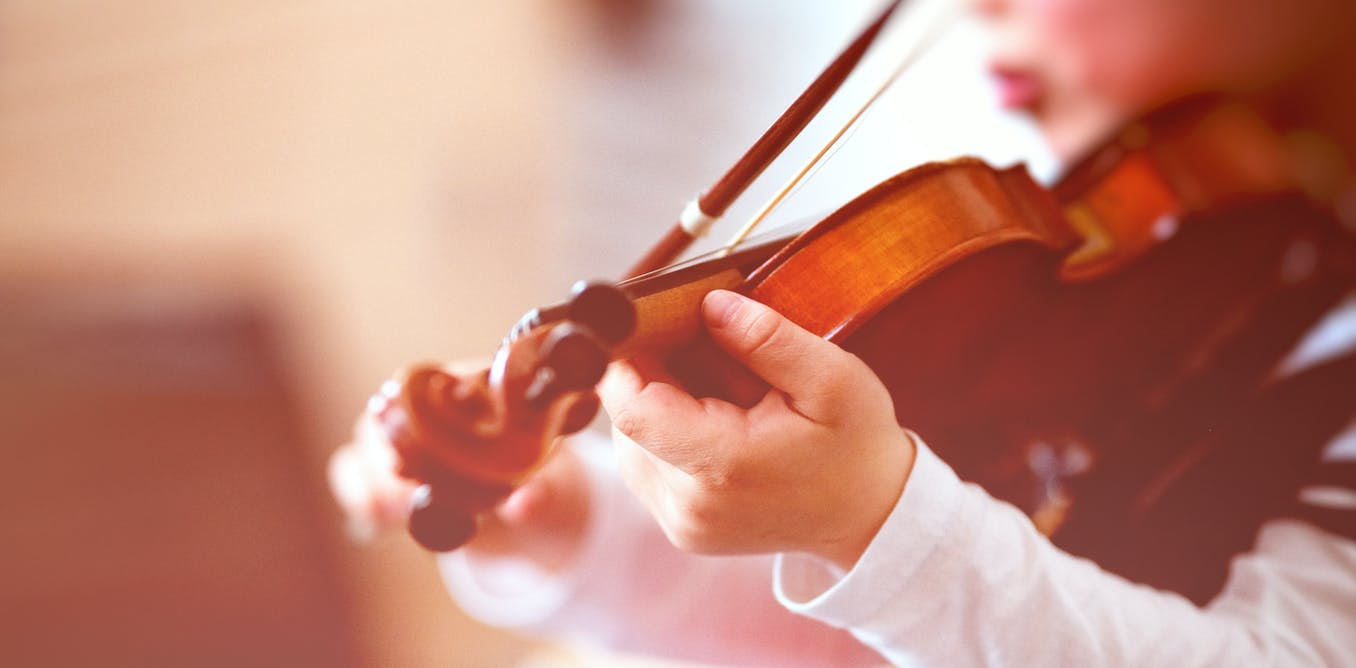 Before you let your child quit music lessons, try these 5 things