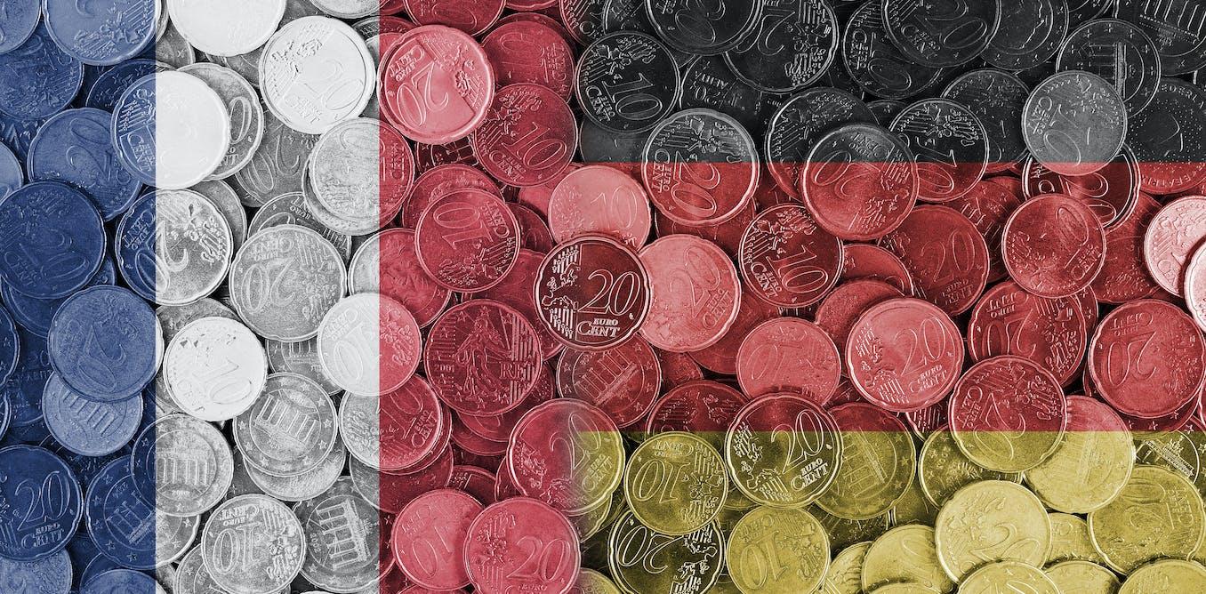 Keynes, le grand diviseur franco-allemand