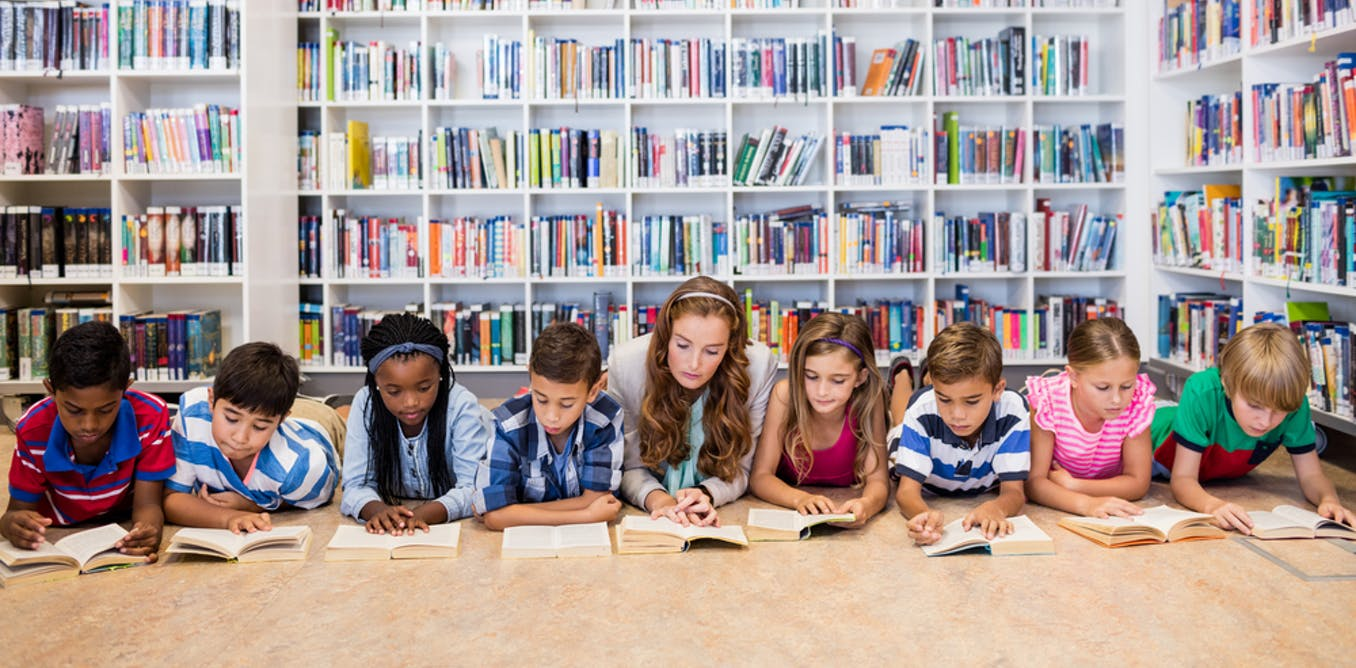 Dossier : Comment le goût des livres vient aux enfants