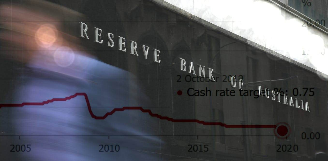 Now we know. The Reserve Bank has spelled out what it will do when rates approach zero