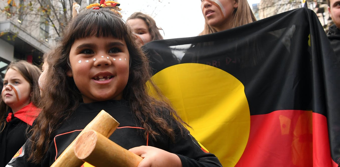 The Voice to Parliament isn't a new idea - Indigenous activists called for it nearly a century ago