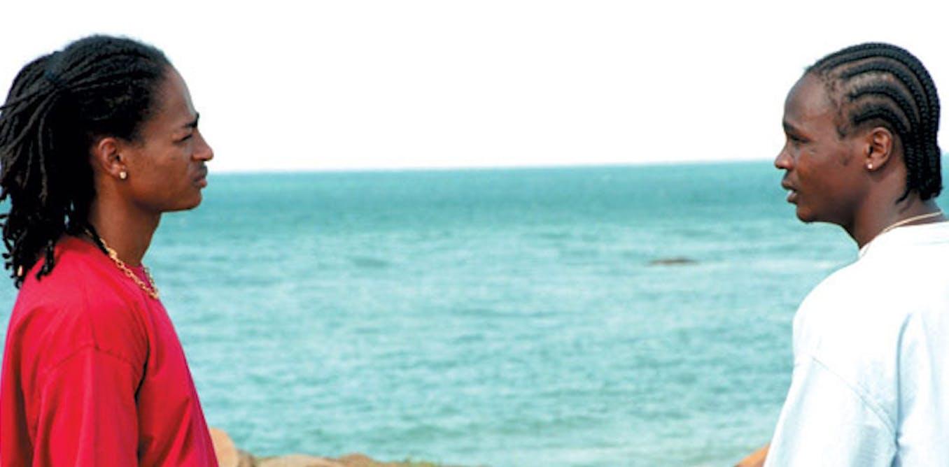 Dans le cinéma antillais, la plage fait écho au passé colonial
