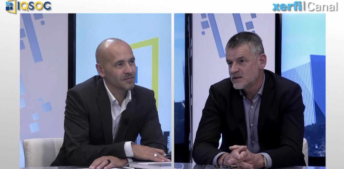 Vidéo : Les grandes transformations du management du sport