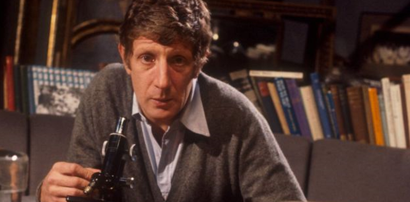 Jonathan Miller: man with two brains who straddled the worlds of arts and science