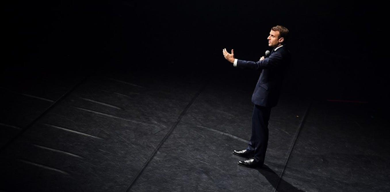 Acte II : un « nouveau Macron » entre en scène
