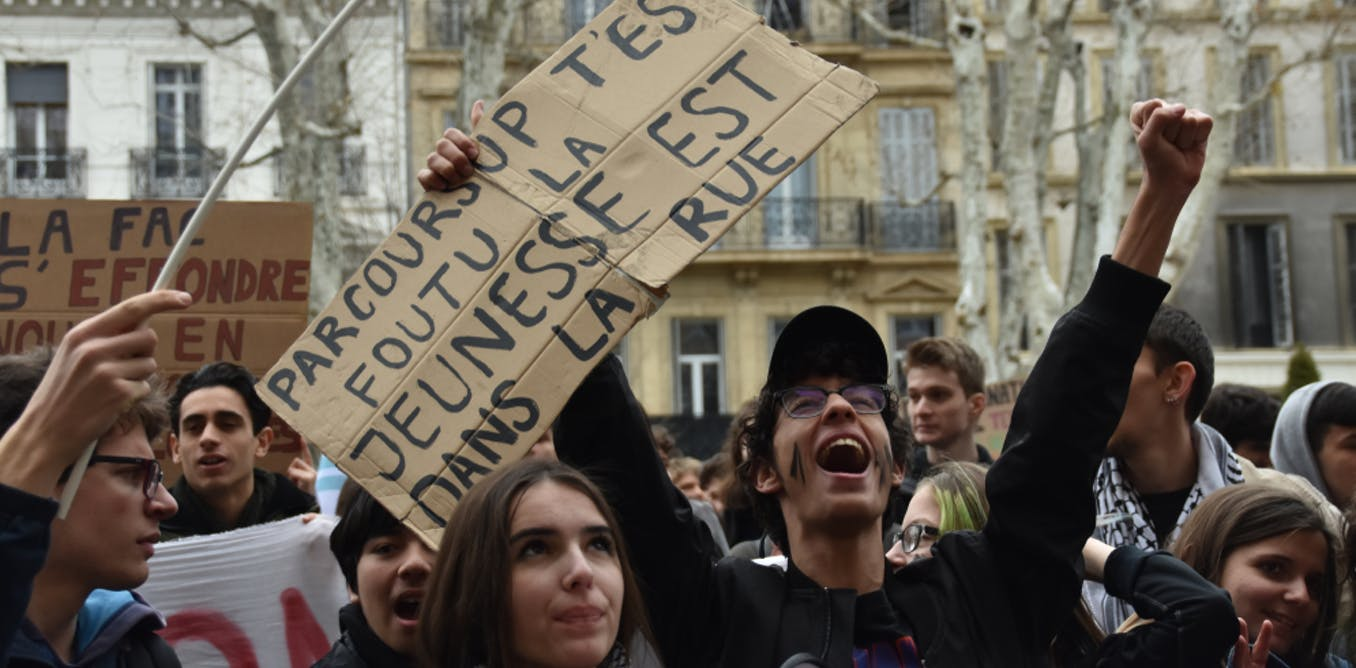 30 ans de luttes étudiantes : la victoire est-elle dans la convergence ?
