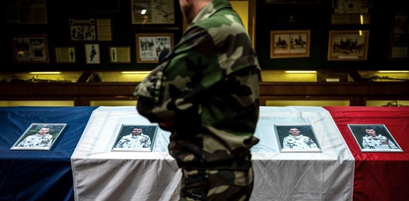 Quelles stratégies pour compléter la réponse militaire contre le terrorisme ?
