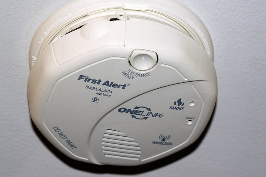 Best Smoke Detector 2020.The Smoke Alarm In Your Pocket And Other Winning Apps