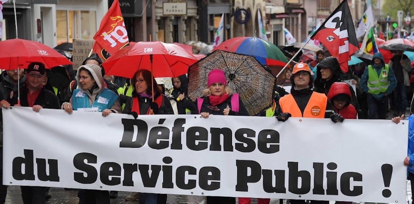 Fonction publique : cette crise de confiance qui catalyse la mobilisation