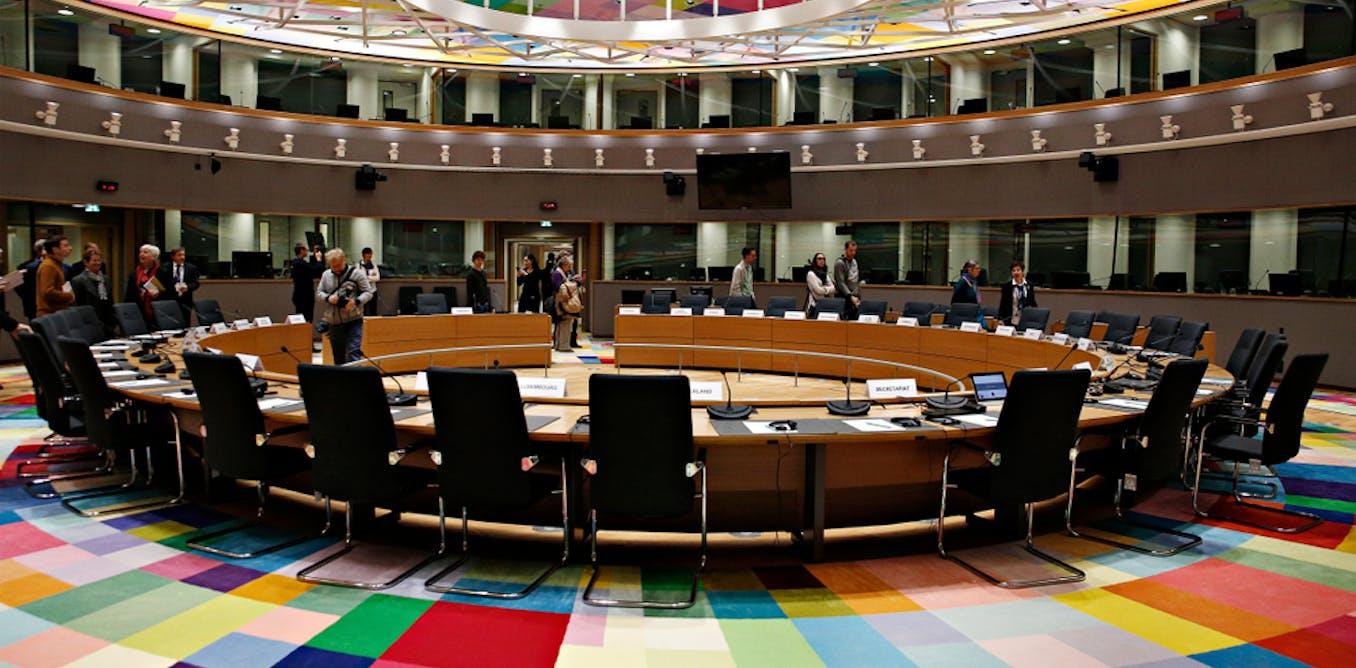 Brexit et agences européennes : pourquoi l'EMA va à Amsterdam et l'EBE à Paris