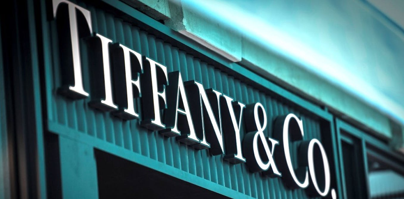 Pourquoi LVMH devait racheter Tiffany