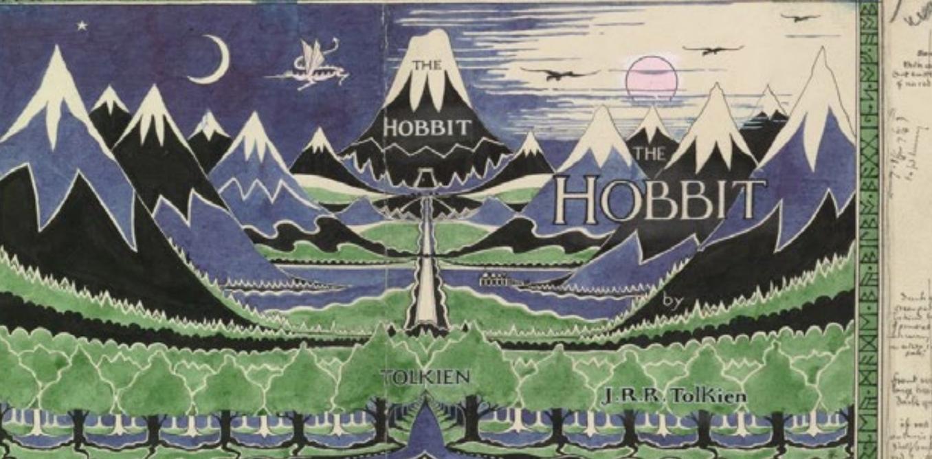 L'exposition Tolkien à la BnF, voyage dans un univers parallèle