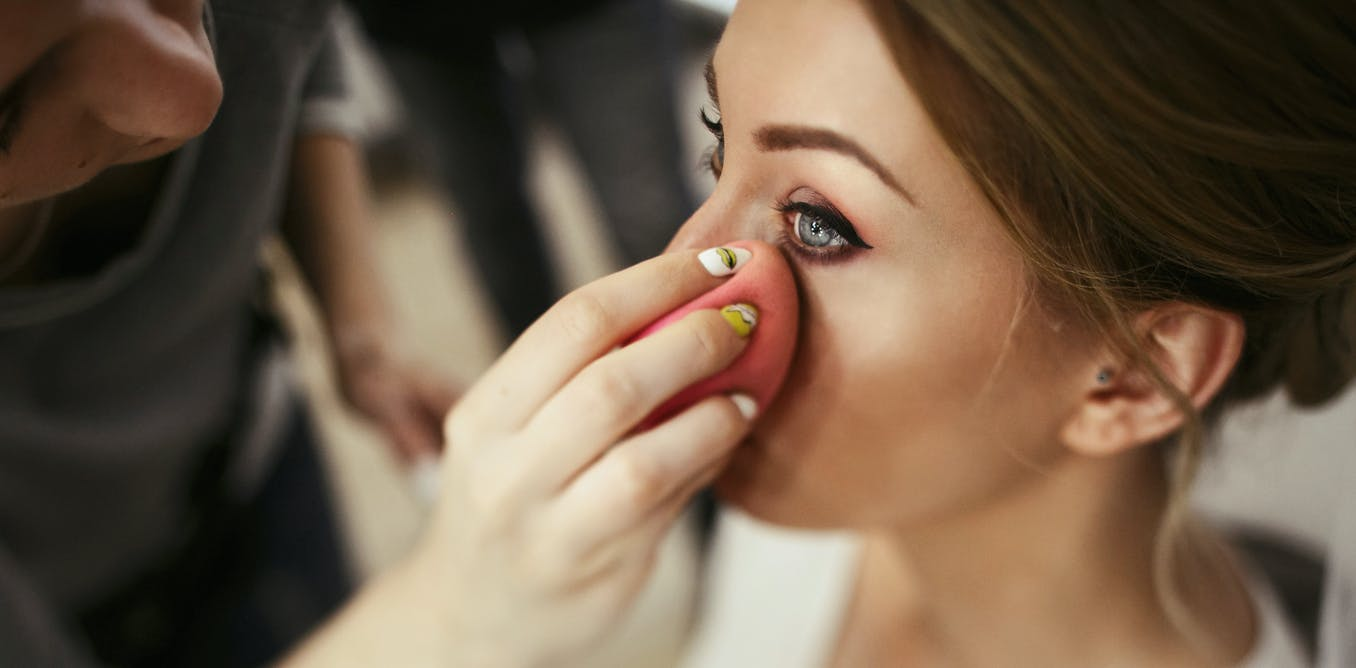 Deadly bugs found in nine out of ten makeup bags