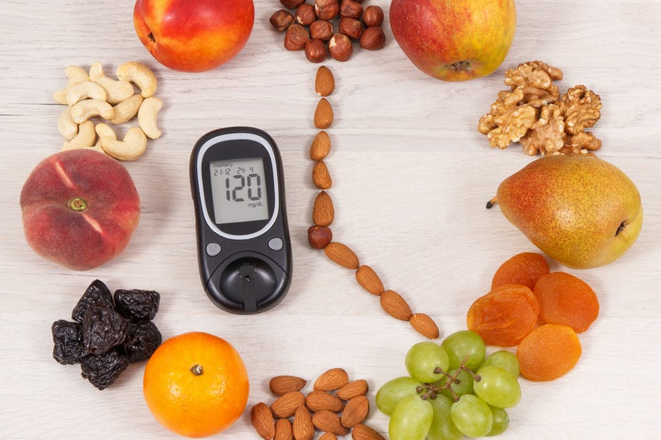restrictions in the diabetic diet