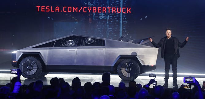 Tesla – News, Research and Analysis – The Conversation – page 1