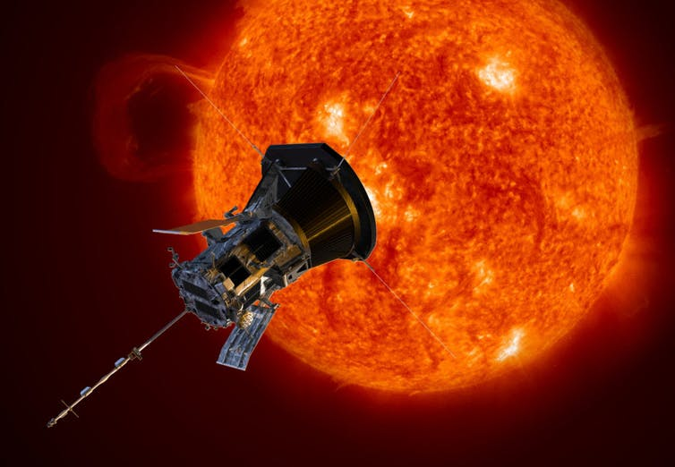 Why is The Sun's Atmosphere Hotter Than Its Surface? We're Starting to Find Out