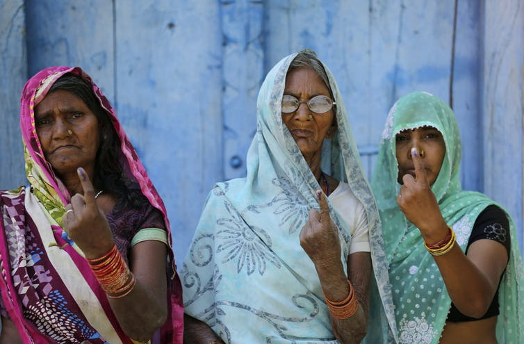 NRC - A Mass Weaponization of Paper in India to Reduce Muslim Voters in the Country