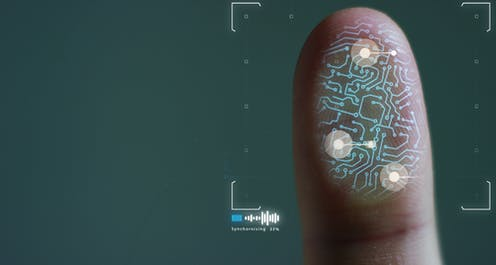 Fingerprint login should be a secure defence for our data, but most of us don't use it properly