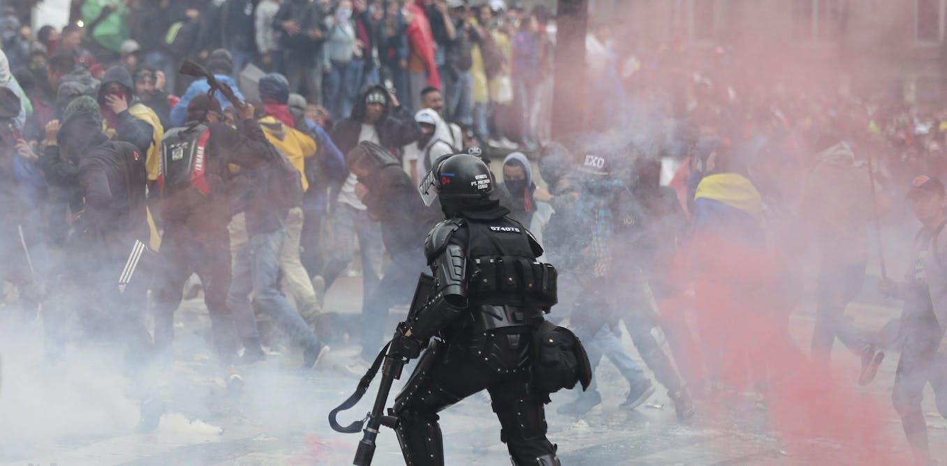 La Colombie en ébullition : pourquoi le peuple est-il en colère ?