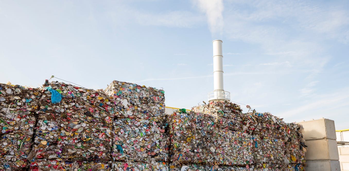 Climate explained: seven reasons to be wary of waste-to-energy proposals