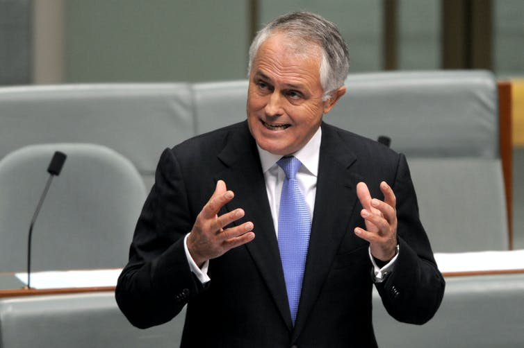 It's the 10-year anniversary of our climate policy abyss. But don't blame the Greens