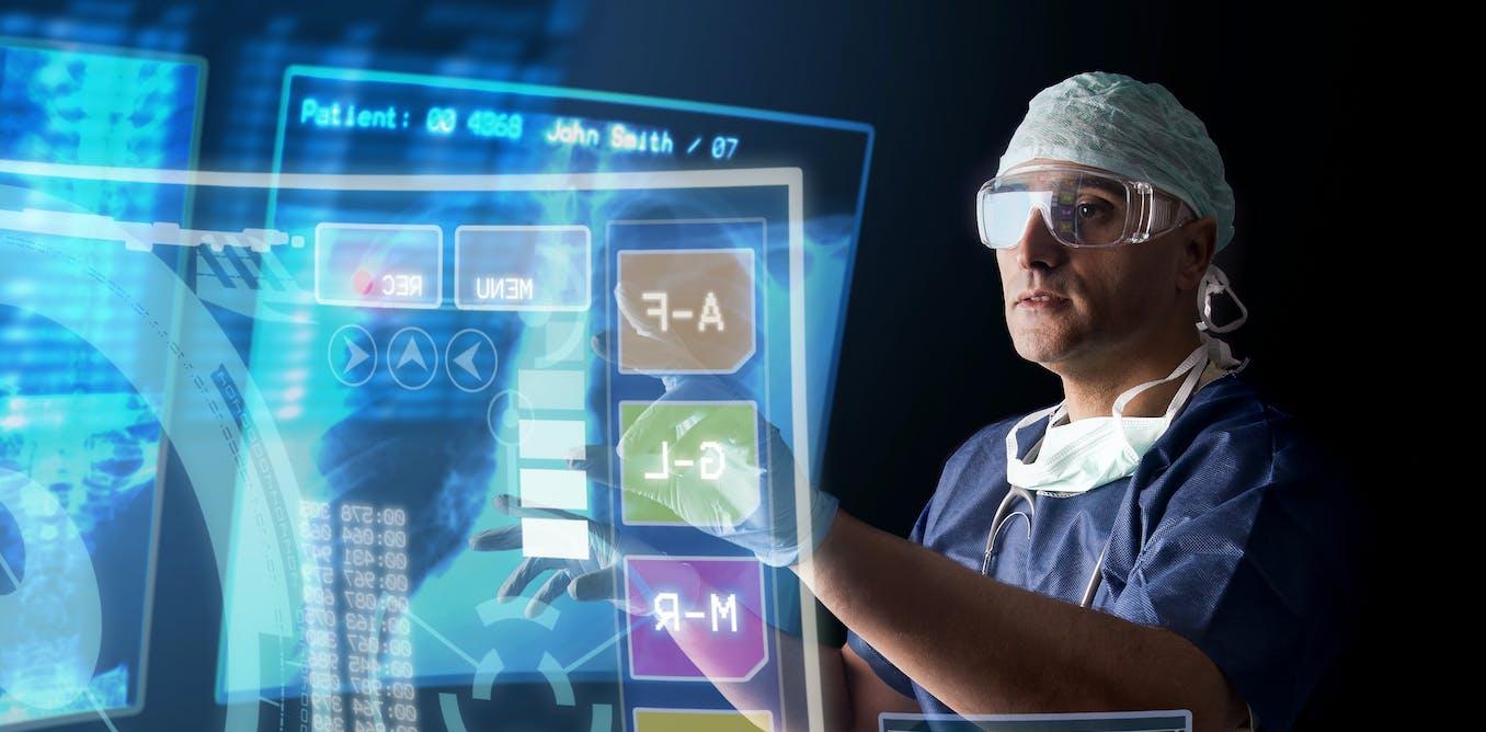Good governance is the missing prescription for better digital health care