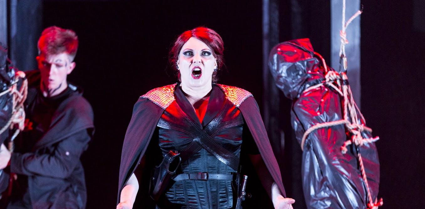 'One of the most poignant opera scenes I have ever experienced': Pinchgut's Farnace