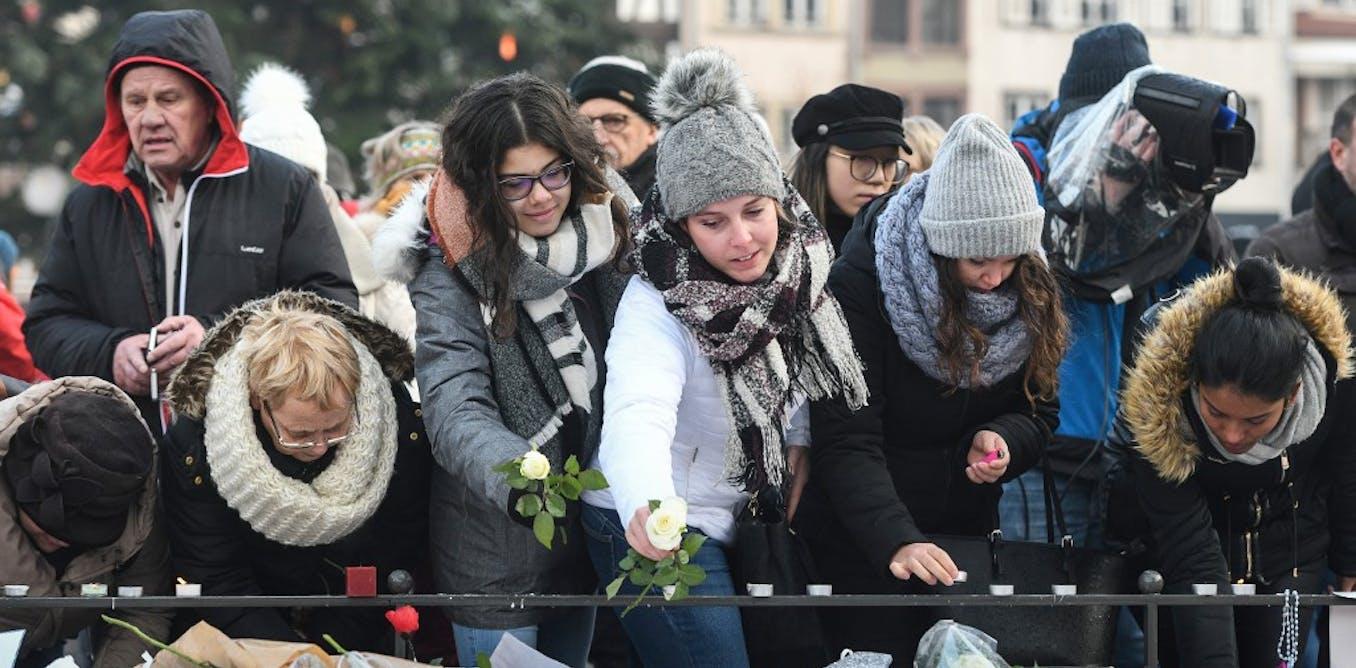 Sous la carapace idéologique, les troubles psy des terroristes solitaires