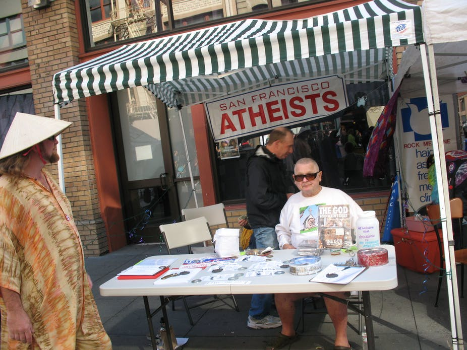 San Fran Atheists