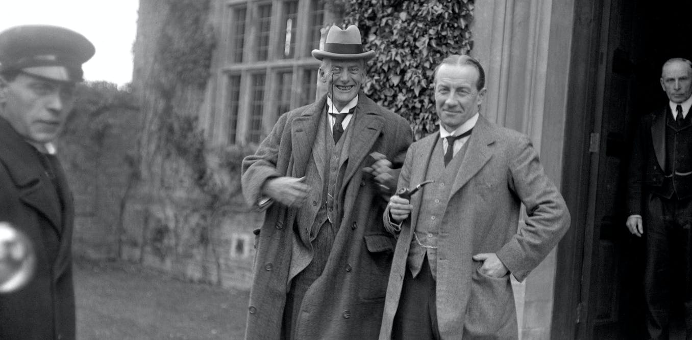 The last time the UK had a December election – in 1923 – it resulted in a hung parliament