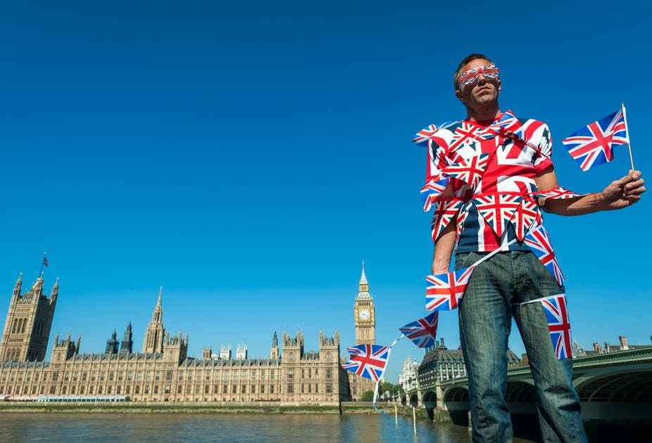 The Quirks Of A British Election Explained