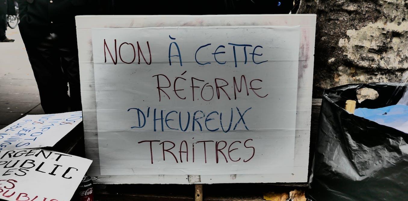Gouvernance du régime universel de retraites : quels enjeux pour la démocratie sociale en France ?