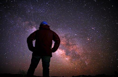 Así cambiará nuestro lugar en el universo en los próximos 50 años