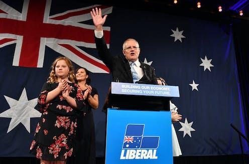 Voters send sharp message to politicians about trust: ANU Australian Election Study