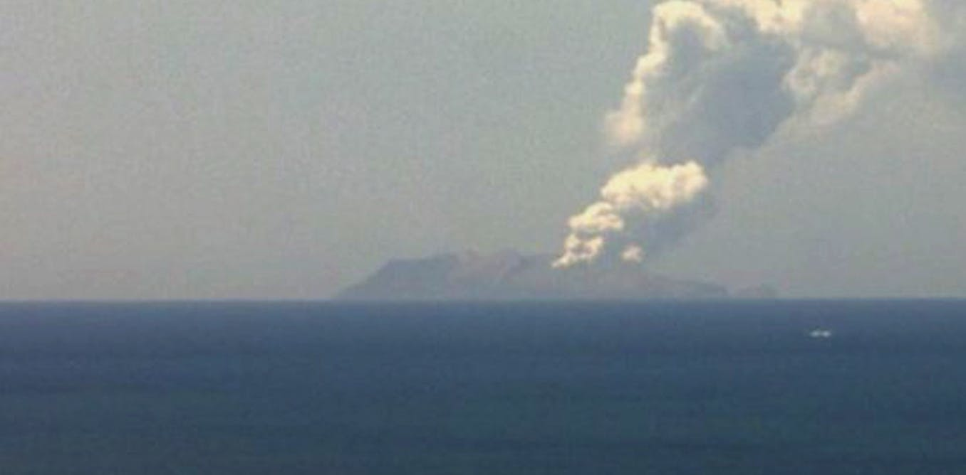 Why White Island erupted and why there was no warning