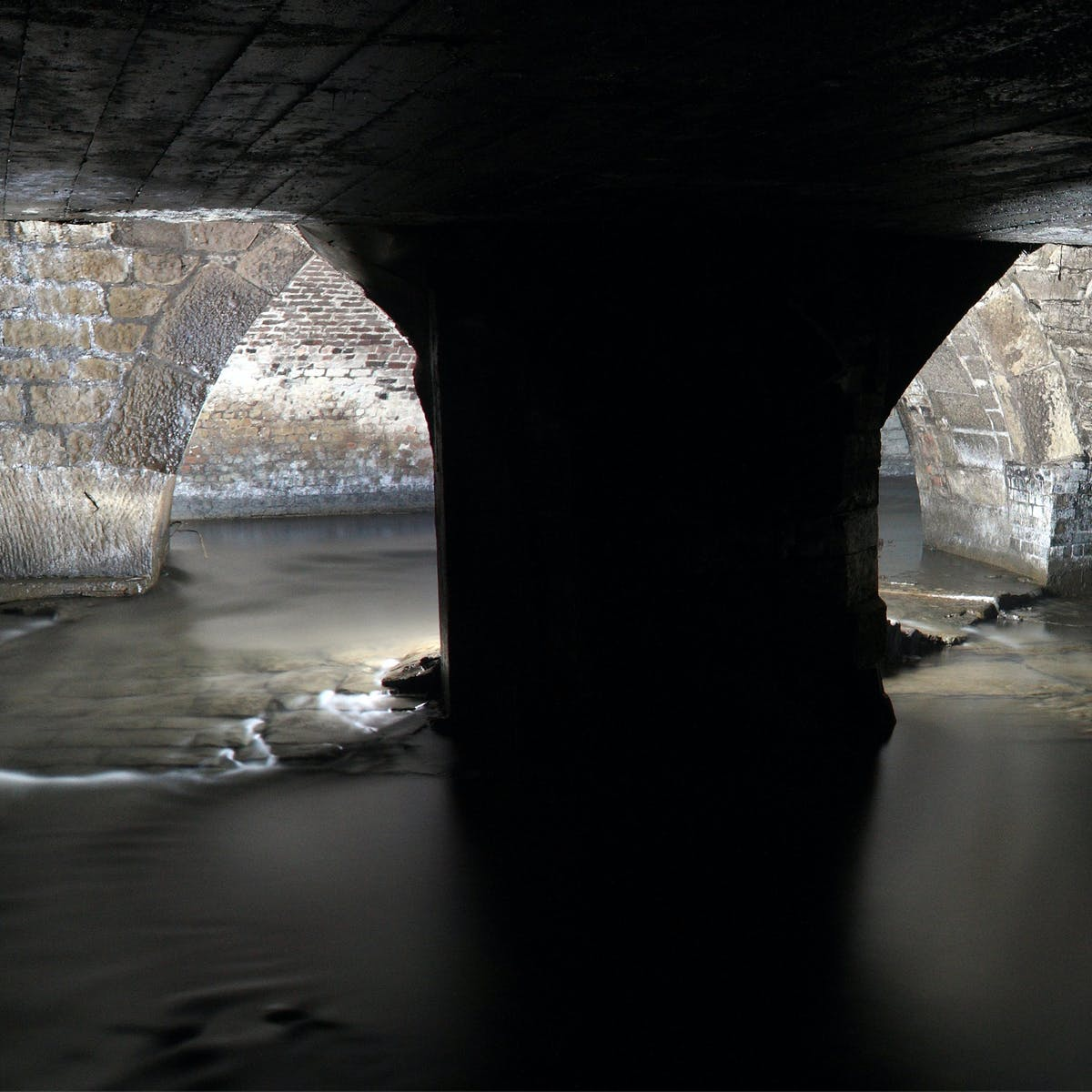 Many urban rivers are hidden underground – 'daylighting