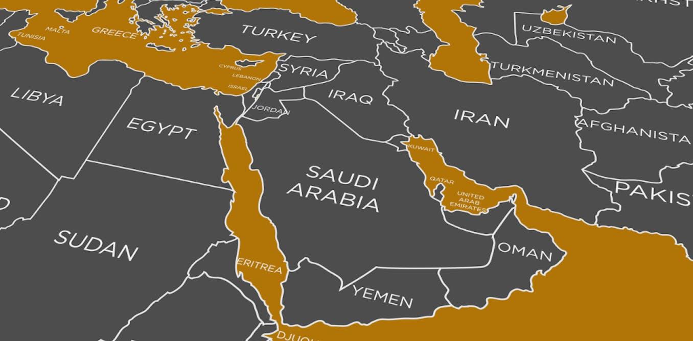 Bonnes feuilles : Économies arabes, les indices d'un nouveau mode de développement