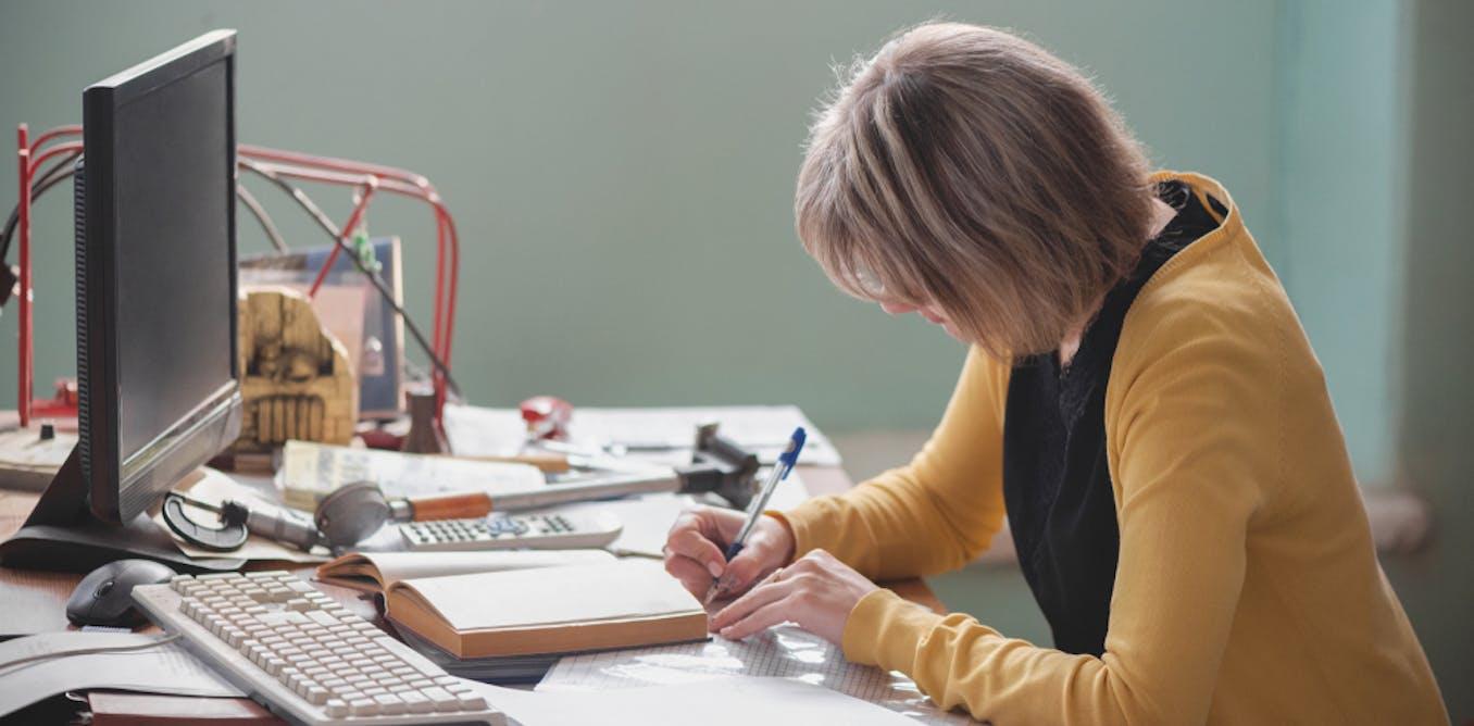 Réforme des retraites : le problème des fins de carrière dans l'Education nationale
