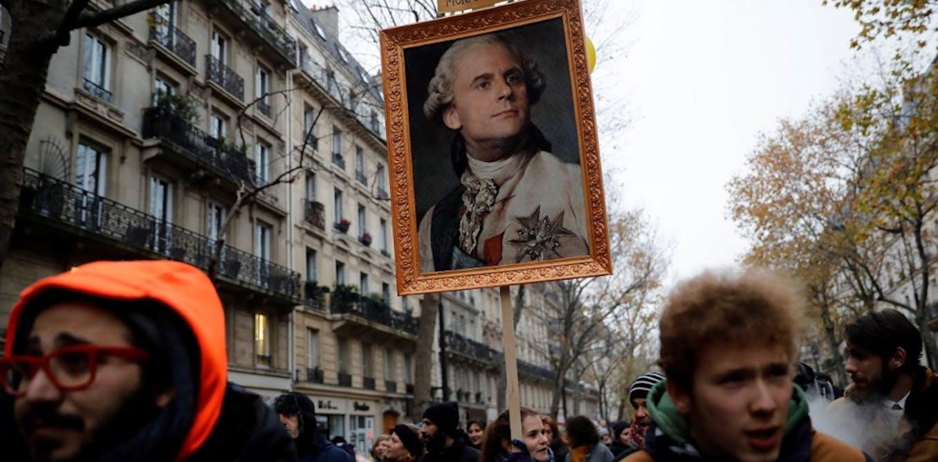 Réforme des retraites : une opportunité de reprendre le dialogue pour Emmanuel Macron ?