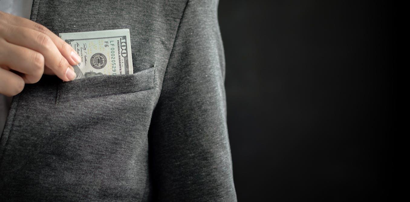 Salaires des PDG et philanthropie : quand de bonnes intentions font mauvaise presse