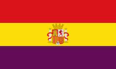 drapeau république espagne