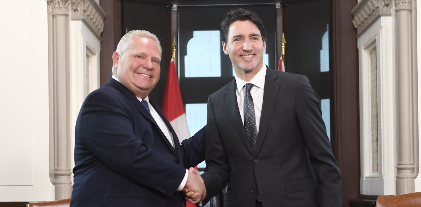 'New and improved' Doug Ford doesn't extend to the environment