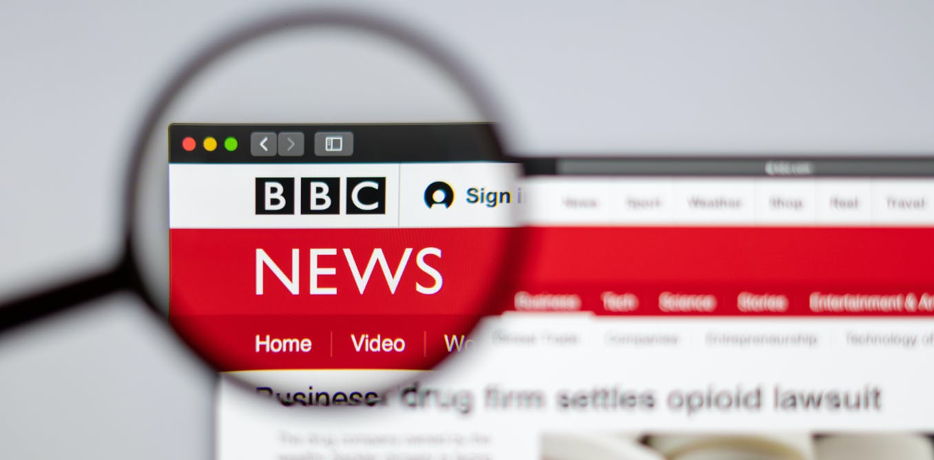 BBC caught in the crossfire: why the UK's public broadcaster is becoming a big election story