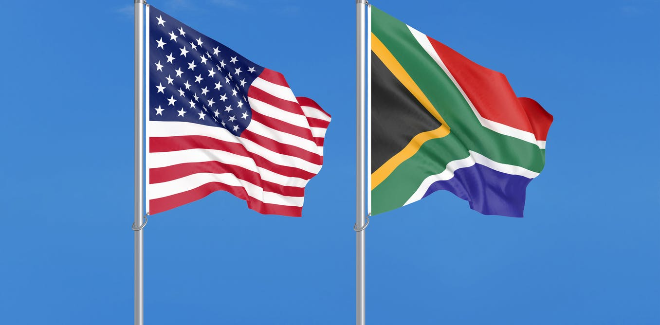 Making sense of South Africa's new copyright bill and US trade threats