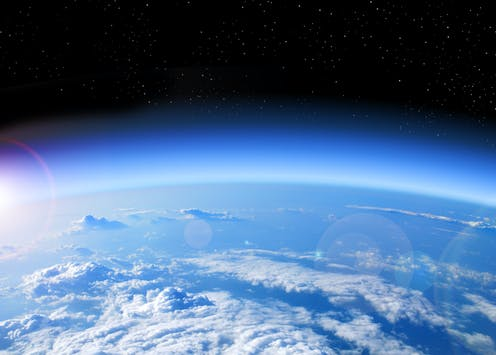 Breathable atmospheres may be more common in the universe than we ...