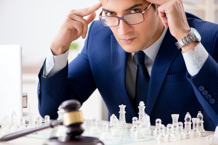 5 ways chess can make you a better law student and lawyer